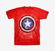 Captain America: Training