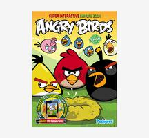 Angry Birds Annual