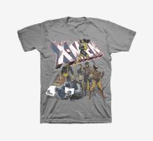 X-Men Team Tee