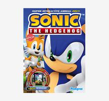 Sonic the Hedgehog Annual