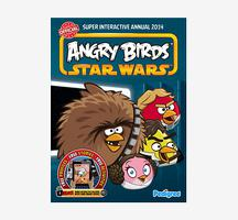 Angry Birds Star Wars Annual